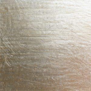 Silver Metal Leaf