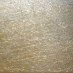 White Gold Metal Leaf